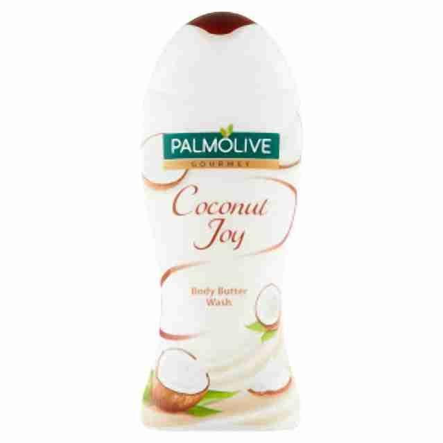 Palmolive sprchový gel Gourmet Coconut250ml