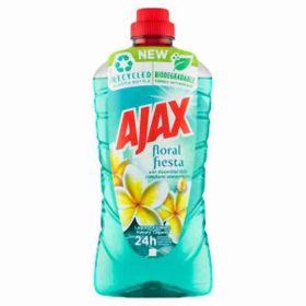 Ajax univerzální čistič Floral Fiesta Lagoon blue Flowers 1000ml