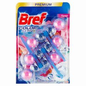Bref Color Fresh Flower 3x 50g