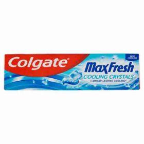 Colgate zubní pasta Max Fresh mint 75ml