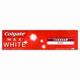 Colgate zubní pasta Max White one 75ml
