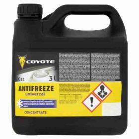 COYOTE Antifreeze UNIVERSAL - nemrznoucí směs universal 3l