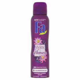 Fa deo spray Mystic Moment 150ml(W)