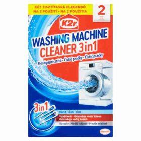 K2R čistič pračky Washing Machine Cleaner 2ks