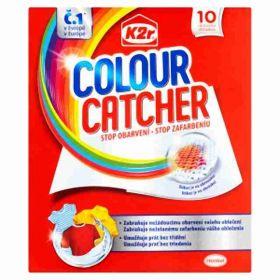 K2r stop obarvení Color Catcher 10ks