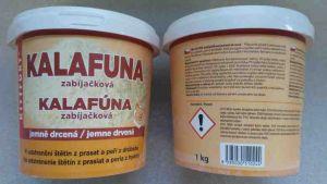 Kalafuna jemně drcená 1kg