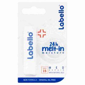 Labello pečující balzám na rty Med Repair 5,5ml