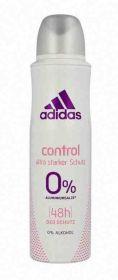 Adidas tělový deo spray Control 150ml (W)