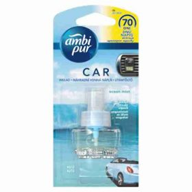 Ambi Pur Car3 aqua - náplň 7ml