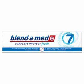 Blend a Med zubní pasta Complete 7 fresh 100ml