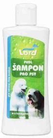 Lord Pudl šampon pro psy s kolagenem 250ml
