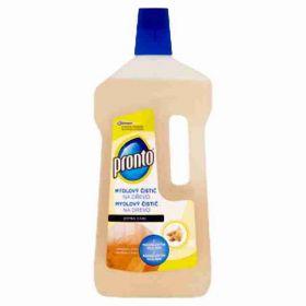 Pronto extra mýdlový čistič mandlový olej 750ml