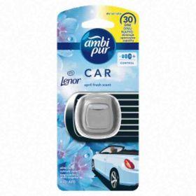 Ambi Pur Car Lenor osvěžovač vzduchu do auta 2ml
