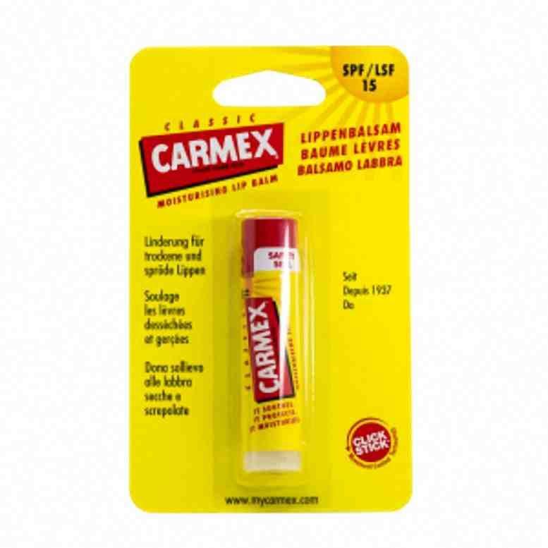 Carmex balzám na rty Classic 4,25g