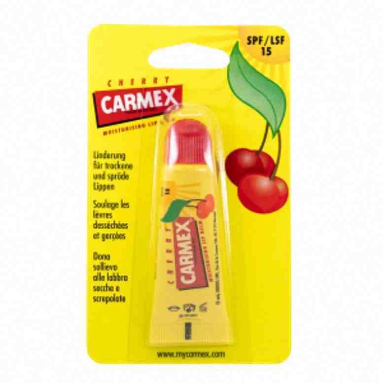 Carmex balzám na rty s višňovou příchutí 10g