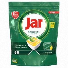 Jar kapsle do myčky Original Lemon45ks