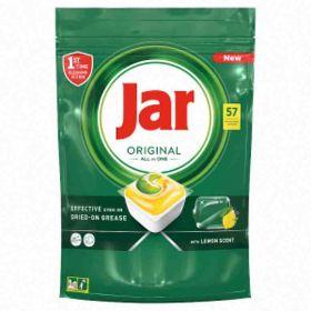 Jar kapsle do myčky Original Lemon 57ks