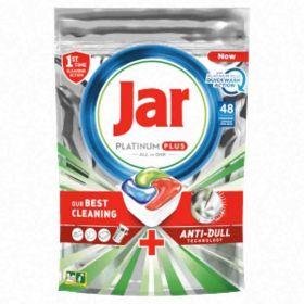 Jar kapsle do myčky Platinum Plus Quickwash48ks