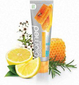 Biomed zubní pasta Propoline 100g