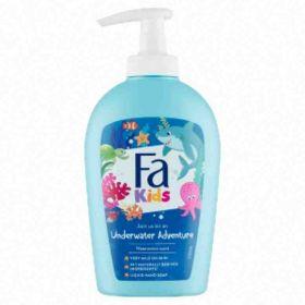 Fa tekuté mýdlo 250ml Kids Delfín