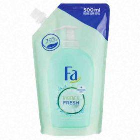 Fa tekuté mýdlo Hygiene & Fresh Coconut Water Scent NN 250ml