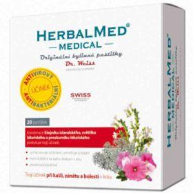 HerbalMed Medical Antivirus Dr.Weiss 20ks
