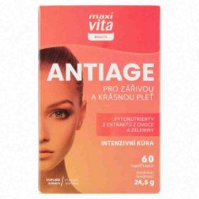 MaxiVita Beauty Antiage 60ks