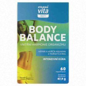 MaxiVita Beauty Body balance 60ks