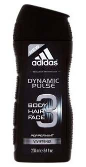 Adidas sprchový gel Dynamic pulse 250ml