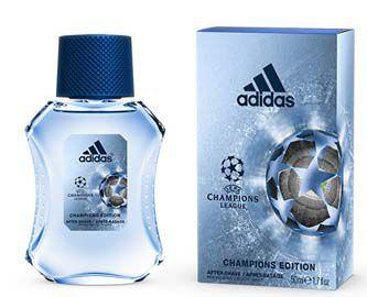 Adidas voda po holení UEFA IV Champions 50ml