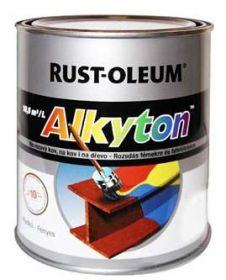 Alkyton RAL 8011 - oříšková hnědá 0,75L
