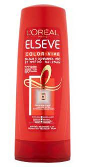 Elseve balzám na vlasy Color Vive 400ml