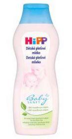 Hipp pleťové mléko s mandlovým olejem 350ml