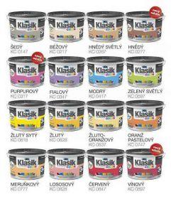 HET Klasik Color 0347 - fialový 4kg