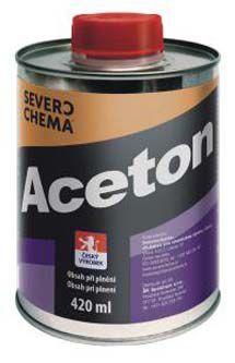 Aceton 420ml