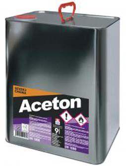 Aceton 9l