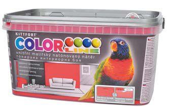 Colorline barevný 19 horská louka 4kg