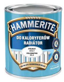 Hammerite radiátor bílý 0,7L