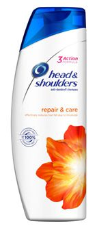 Head & Shoulders šampon Anti Hairloss for her 400ml