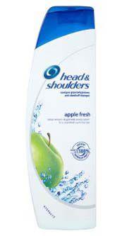 Head & Shoulders šampon Apple 250ml