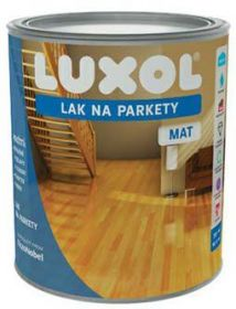 Luxol parketol matný bezbarvý 0,75l