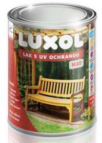 Luxol UV S1120M lak matný 0,75l