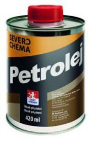Petrolej 420ml
