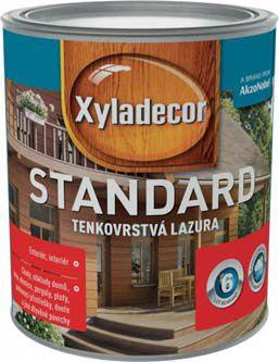 Xyladecor Standard mahagon 0,75l