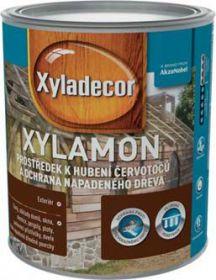 Xyladecor Xylamon proti červotočům 0,75l