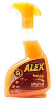 Alex sprej na nábytek pomeranč 375ml