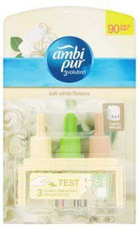 Ambi Pur 3volution Flowers 20ml - náplň