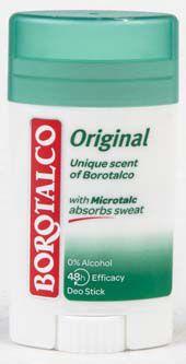Borotalco deo tuhý Originál 40ml