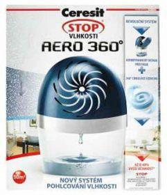 Ceresit stop vlhkosti AERO 450g + strojek
