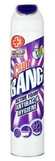 Cillit bang antibakteriální aktivní pasta 600ml